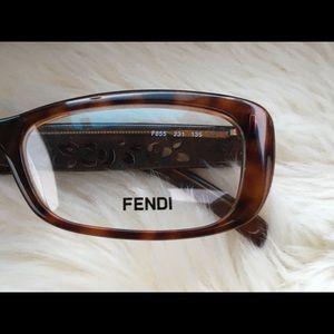 Fendi Women RX Frames